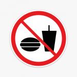 eten-en-drinken-verboden-stickers-verbodsstickers-deur-raam