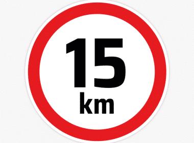 15km-per-uur-sticker-snelheid-maximale-snelheidslimiet