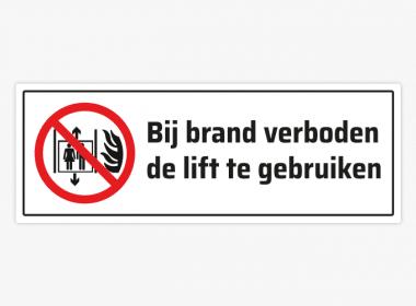 bij-band-verboden-de-lift-te-gebruiken-sticker-verbodssticker-veiligheidssticker
