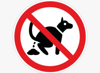 geen-honden-uitlaten-stickers-verbodsstickers-rood-poepen-niet