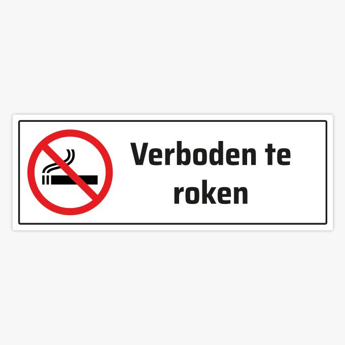 verboden-te-roken-verbodssticker-niet-toegestaan-deursticker-sticker