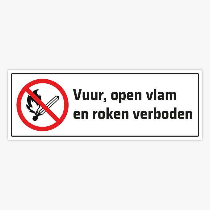 vuur-open-vlam-en-roken-verboden-sticker-deursticker-verbodssticker