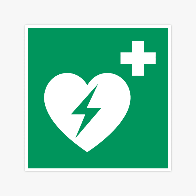 AED-EHBO-sticker-E010-pictogram-veiligheidsstickers-groen