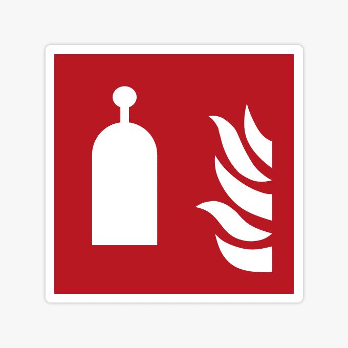 Sticker-afstand-bestuurbare-station-ISO-7010—F014