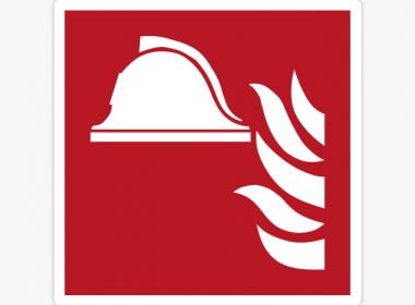 Sticker-brandveiligheid-uitrusting-ISO-7010—F004