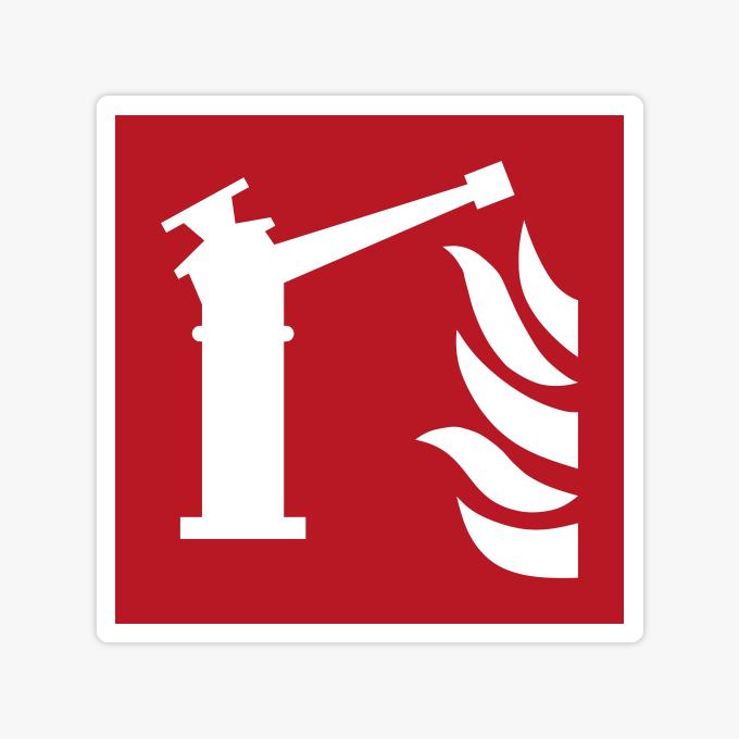 Sticker-vuurmonitor-ISO-7010—F015-brandveiligheid