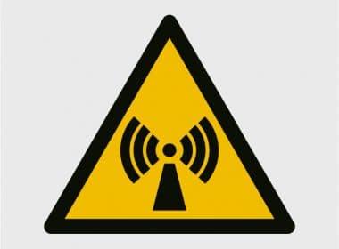 sticker-niet-ioniserende-stralen-w005-iso-7010Artboard 1-80