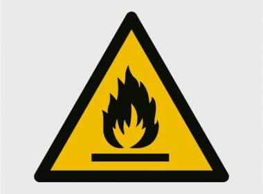 sticker-ontvlambare-stoffen-waarschuwing-w021-iso-7010Artboard 1-80