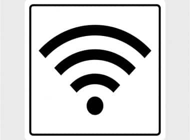 wifi sticker pictogram gratisArtboard 1-80